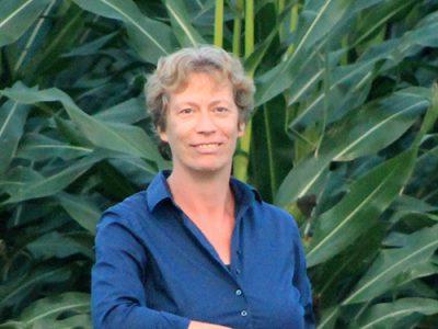 Agnes Molendijk