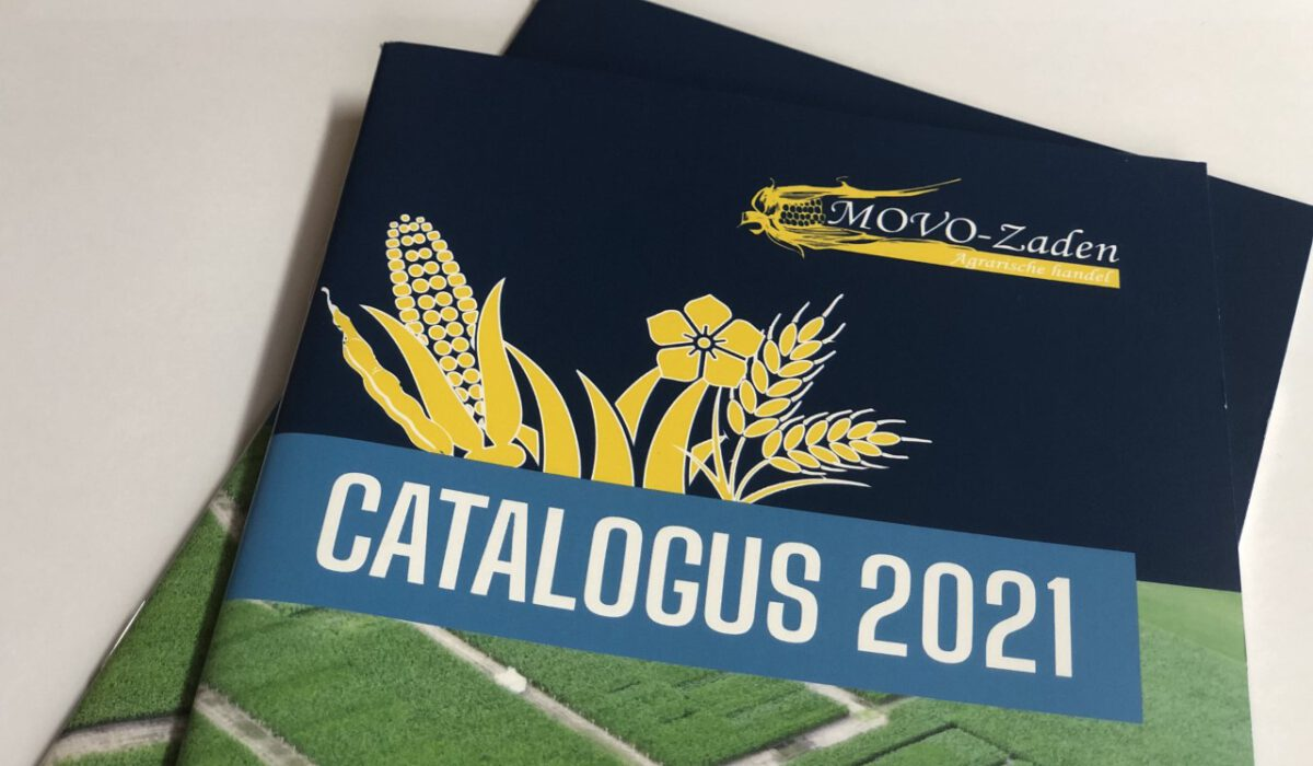Catalogus 2021